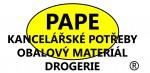 PAPE kancelářské potřeby s.r.o.