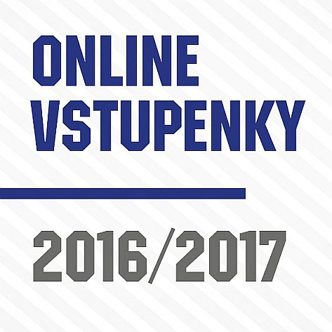 Online vstupenky
