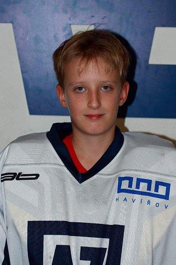 Václav Jirásek #24