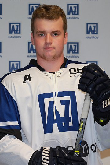 Jaroslav Mrowiec #23