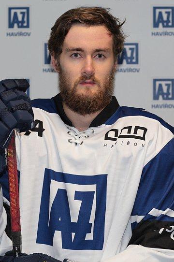 Viktor Postnikov #