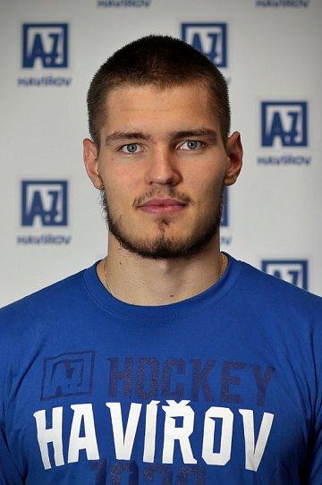 Jakub Dudek #