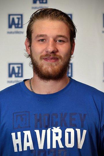 Jakub Kotala #27