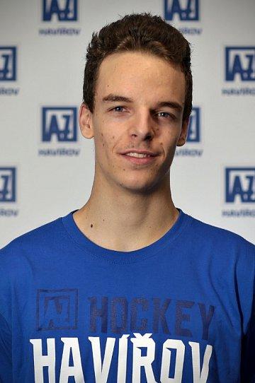 Jiří Matoušek #31