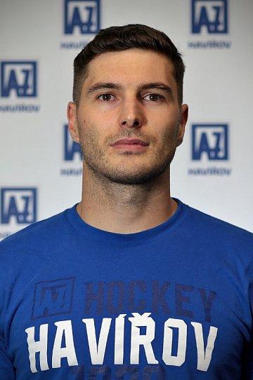 Branislav Rehuš #