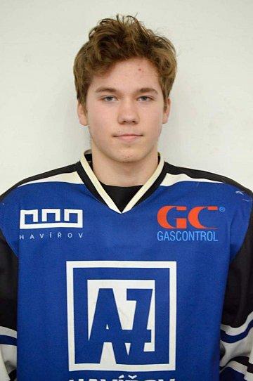 Jakub Belan #17