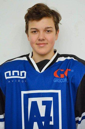 Michal Kusak #18
