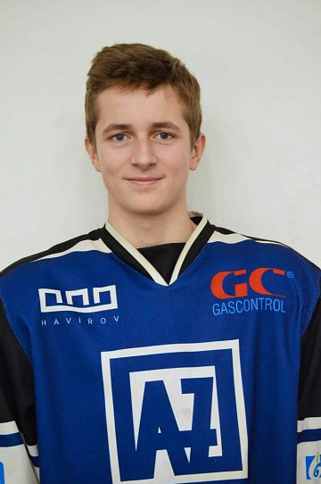 Pavel Makovec #11