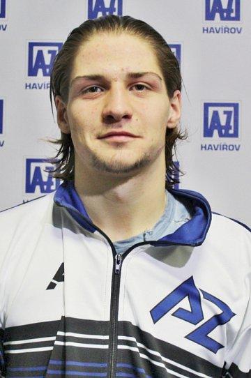 Wiktor Bochnak #34