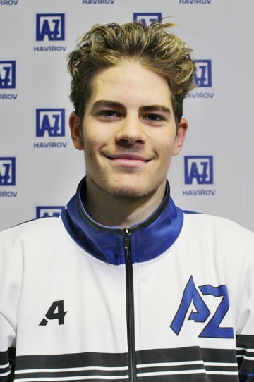 Kevin Horváth #19