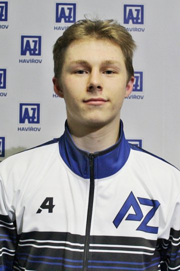 Martin Kubík #10
