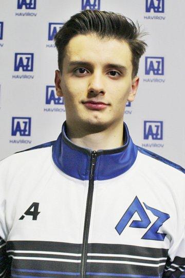 Petr Kuboš #5
