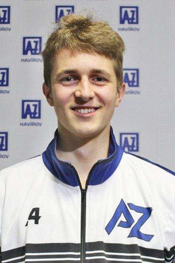 Pavel Makovec #24