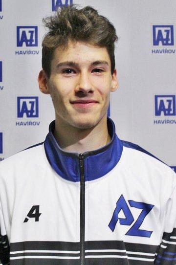 Antonín Nowak #31