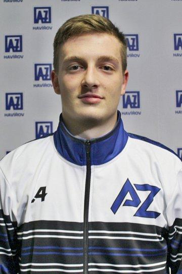 Daniel Tomeček #28