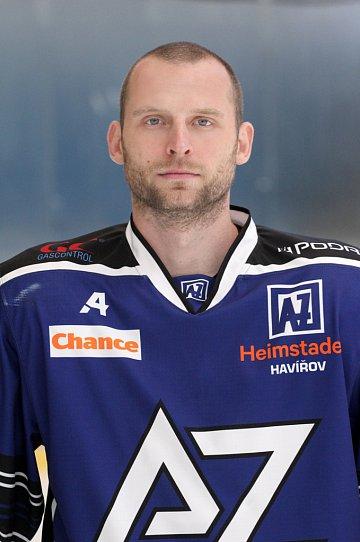 Tomáš Pastor #33