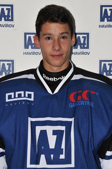 Antonín Nowak #2
