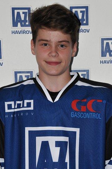 Jakub Urbančík #16