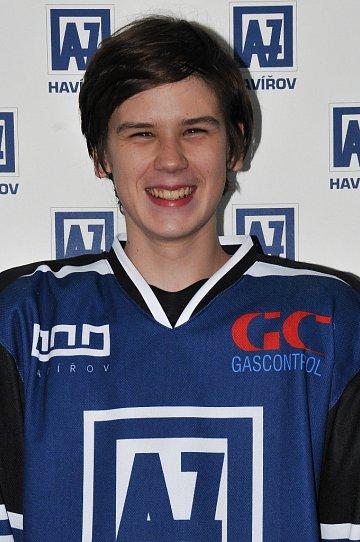 Jan Moškoř #10