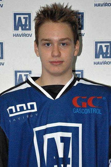 Zdeněk Dobeš #8