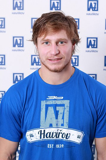 Marek Haas #13