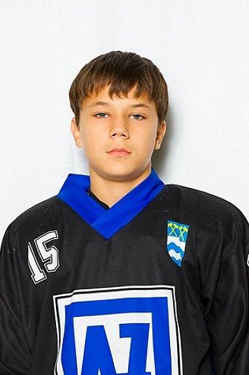 Marek Revaj #18