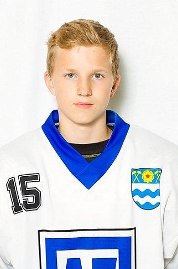 Daniel Szturc #4