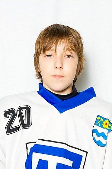 Pavel Lenomar #