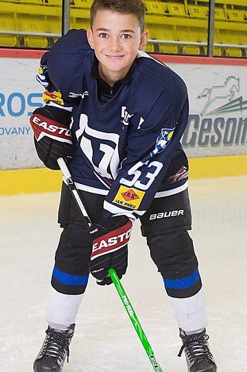 Filip Byčkov #21