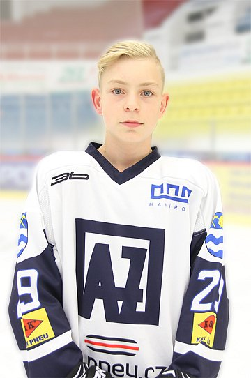 Patrik Mikula #60
