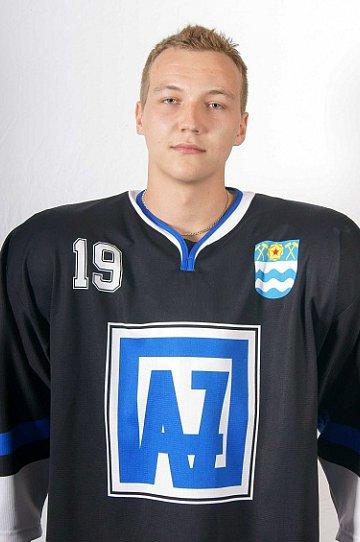 Marek Zientek #