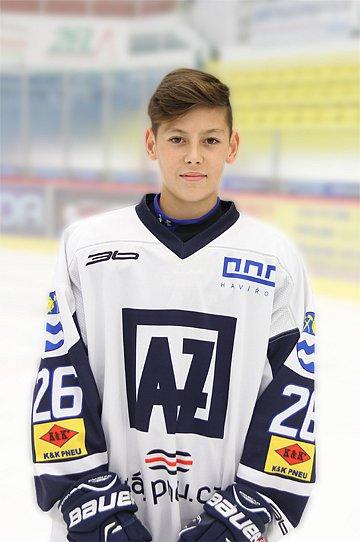 Jakub Kalina #26