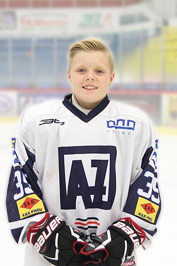 Mateusz Siekierka #35