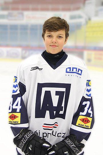 Michal Kusak #34