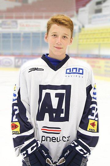 Zdeněk Murzyn #32