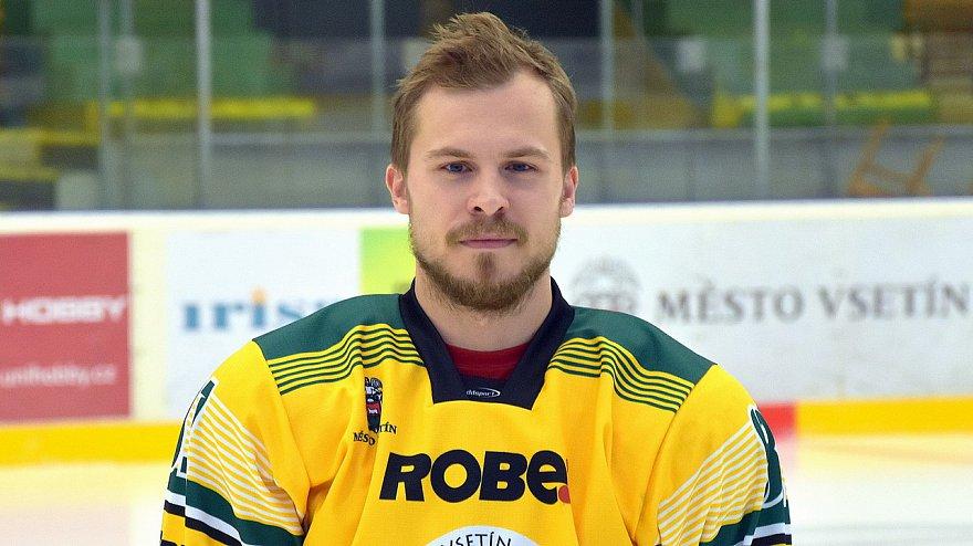 Petr Šenkeřík #