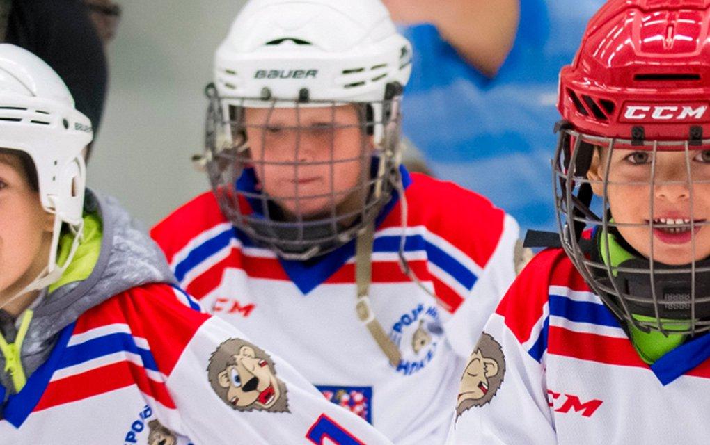 a09e46b00 HC Oceláři Třinec » Pojď hrát hokej opět v Třinci!