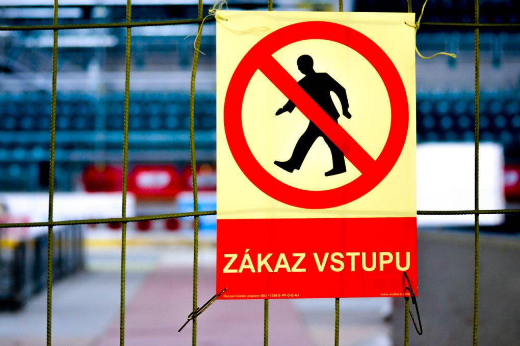 Poruba začne ligu v azylu, návrat do RT TORAX ARENY nejpozději v listopadu