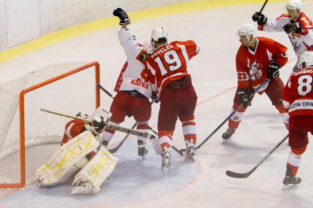 Bitvu o Slezsko hostí v sobotu Opava, Poruba hodlá ovládnout i třetí derby