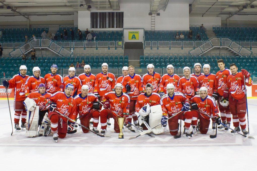 Porubu čeká na domácím turnaji mezinárodní skupina, vyzve Jastrzębie a maďarský Debrecín