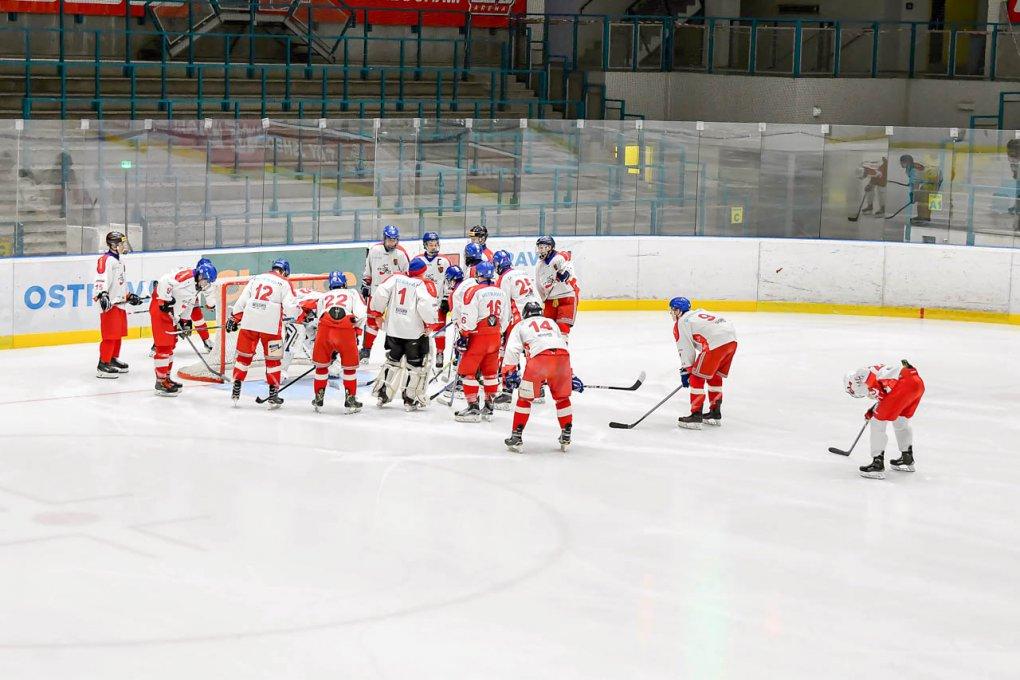 Porubská juniorka odehrála třetí turnaj, ve Vítkovicích brala bronz