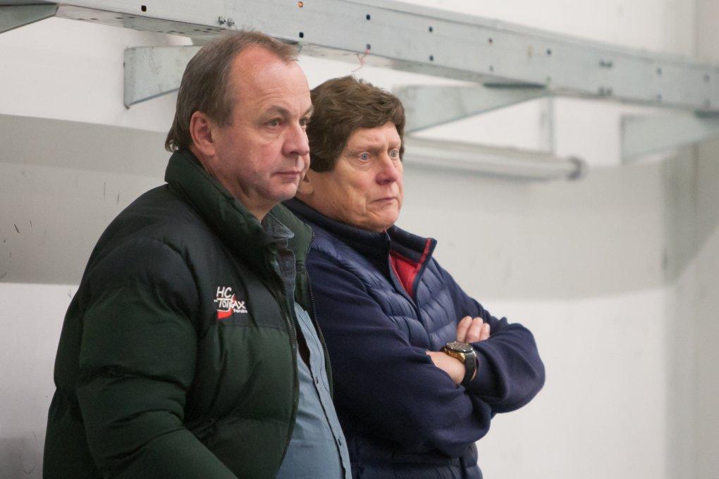 HC RT TORAX Poruba 2011 zná nového trenéra! Stává se jím legendární František Výborný