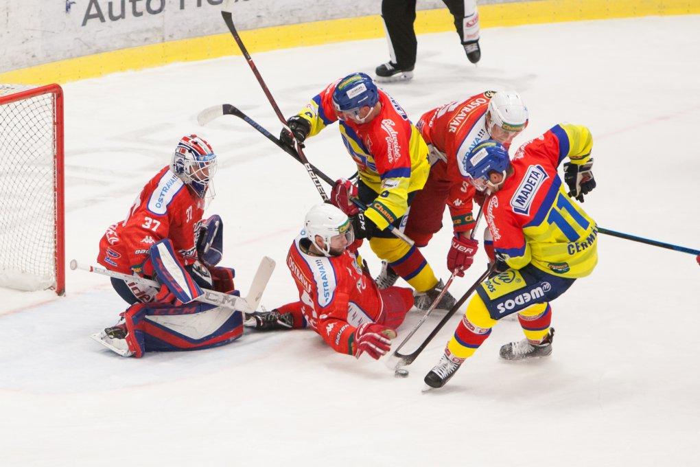 PREVIEW: Další těžký zápas za dveřmi, Poruba míří na led Českých Budějovic