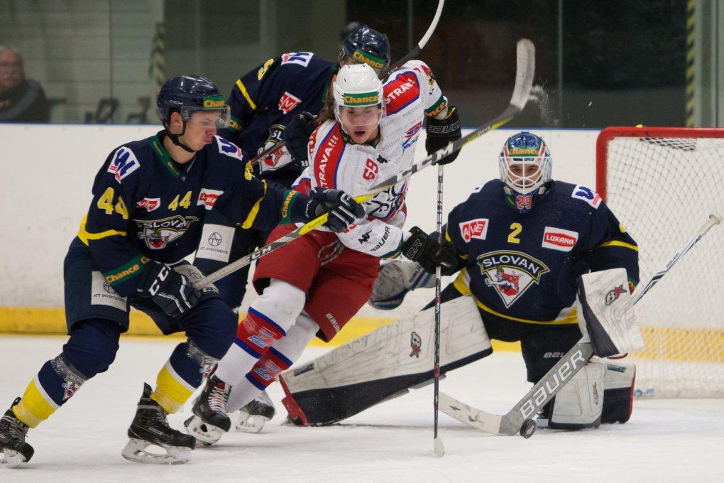 PREVIEW: Na led předposledního snižovat ztrátu na play-off