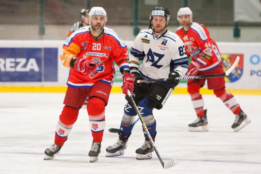 SESTŘIH: AZ Heimstaden Havířov vs HC RT TORAX Poruba 2011 2:1 PP