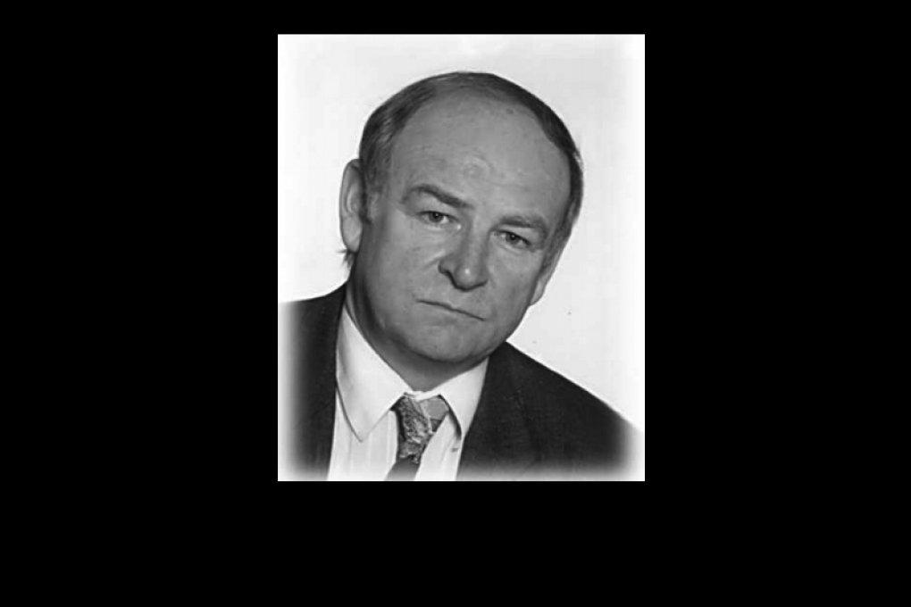Zemřela dlouholetá ikona porubského hokeje Ing. Jiří Klos (+77)