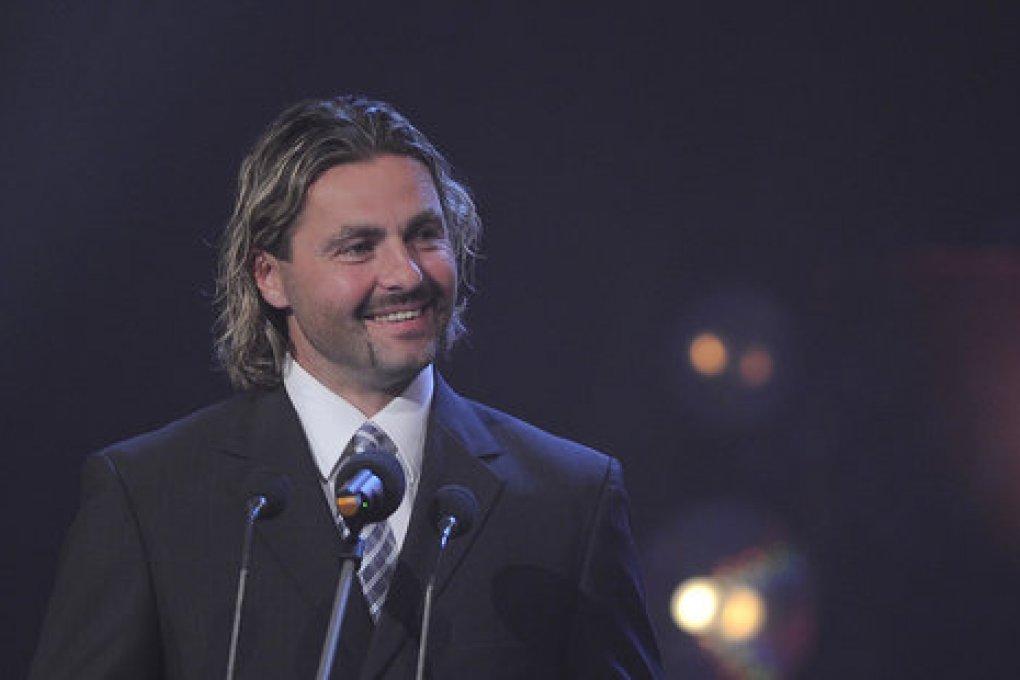 Trenérskou ekipu HC RT TORAX doplní olympijský vítěz David Moravec