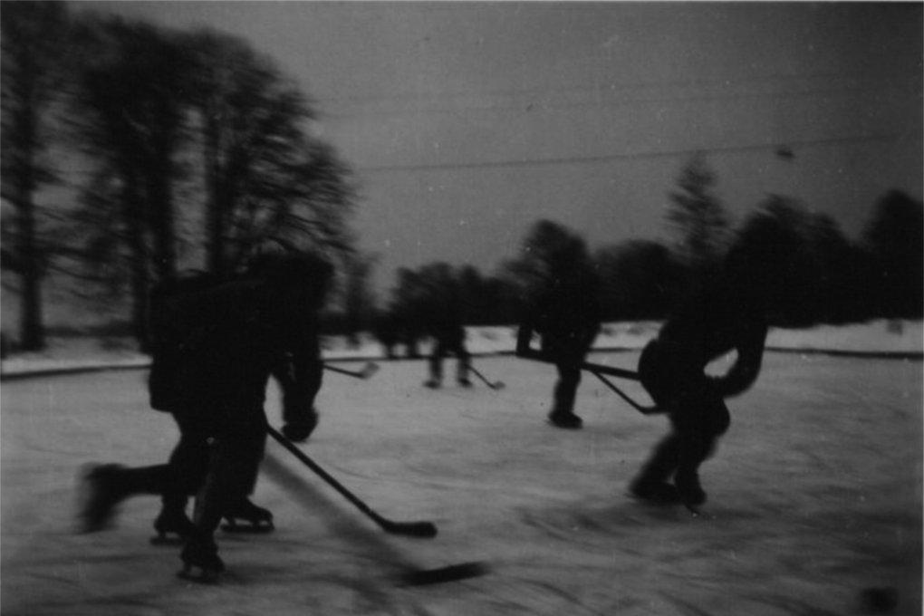 Před sedmdesáti lety Poruba prvně změřila síly s Vítkovicemi. Podlehla se ctí