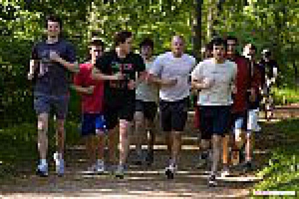 Porubští muži rovněž zahájili letní přípravu na sezónu 2011/2012