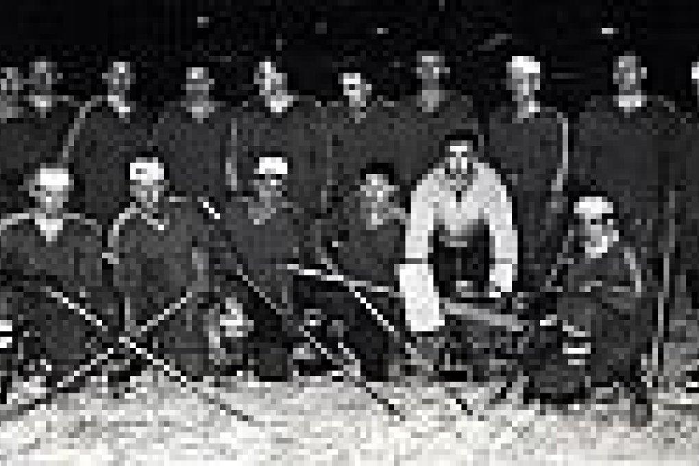 Zpátky do minulosti: Pohled do porubské hokejové historie v 50. až 70. letech